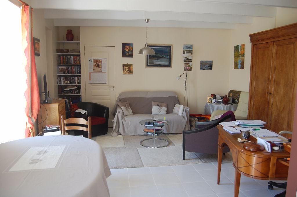 A vendre maison plouhinec 125 m 210 000 casea for Agence appartement quimper
