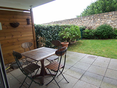 A louer appartement carnac 70 m 0 agence des for Location garage carnac