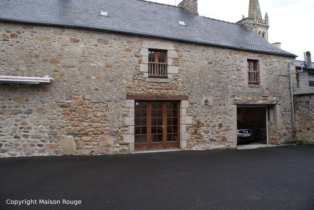 A vendre maison landebia 150 m 193 880 agence de for Agence de la maison rouge