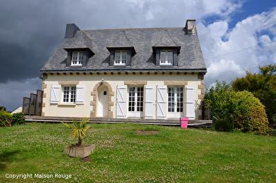 A vendre maison brusvily 125 m 167 680 agence de for Agence de la maison rouge