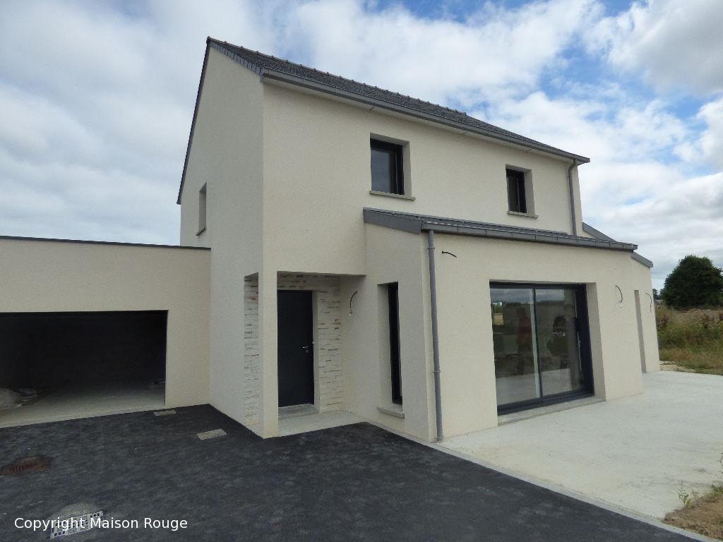 a vendre maison saint malo 128 m 419 200 agence de la maison rouge. Black Bedroom Furniture Sets. Home Design Ideas