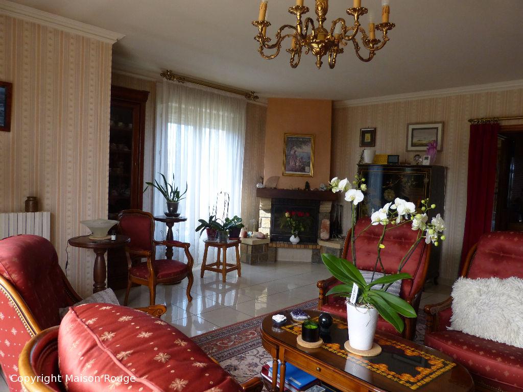 A vendre maison saint malo 188 m 314 400 agence for Agence de la maison rouge