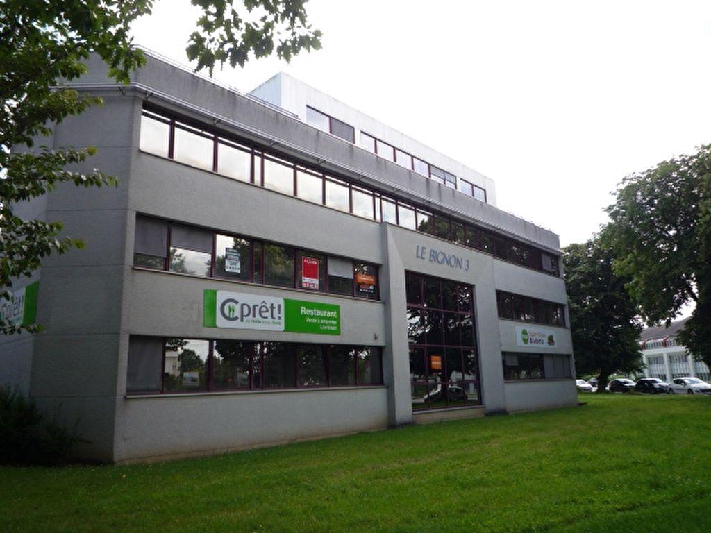A louer bureaux rennes 151 m 1 600 cogir rennes - Zi sud est rennes ...