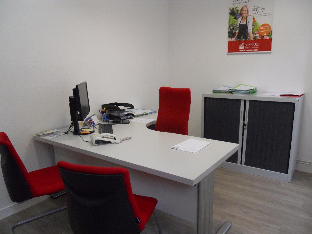 A vendre bureaux morlaix 190 m 210 381 kreisker for Bureau de change morlaix