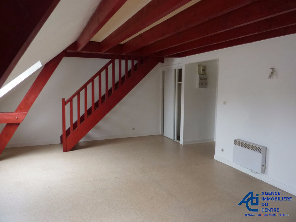 A vendre appartement pontivy 45 m 68 900 agence for Agence immobiliere 68