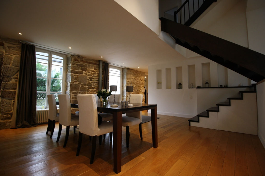 a vendre maison quimper 240 m 599 900 l. Black Bedroom Furniture Sets. Home Design Ideas