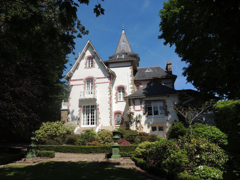 a vendre maison 224 auray 250 m 178 1 533 000 agence immobiliere mocquard