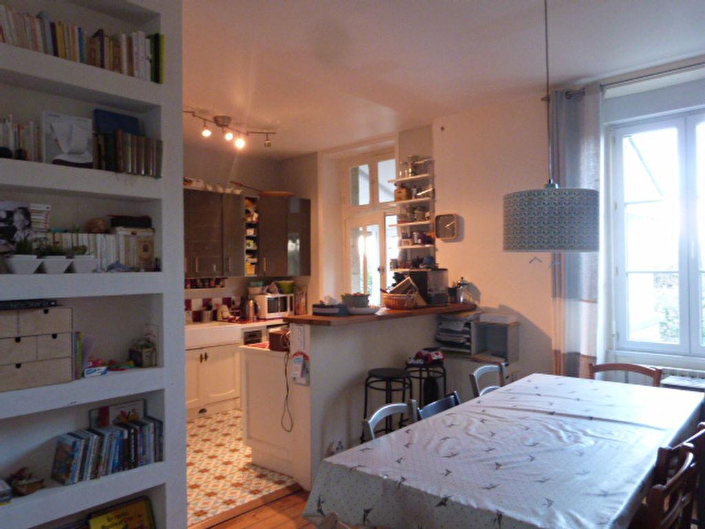 a vendre maison saint pol de leon 110 m 246 750 excell immobilier. Black Bedroom Furniture Sets. Home Design Ideas
