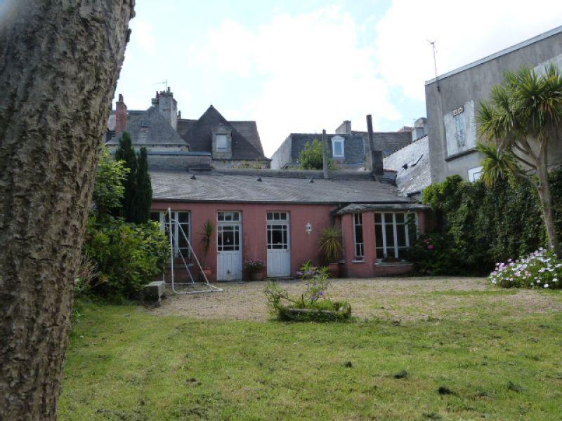A vendre maison saint pol de leon 161 m 294 000 for Entretien jardin st pol de leon
