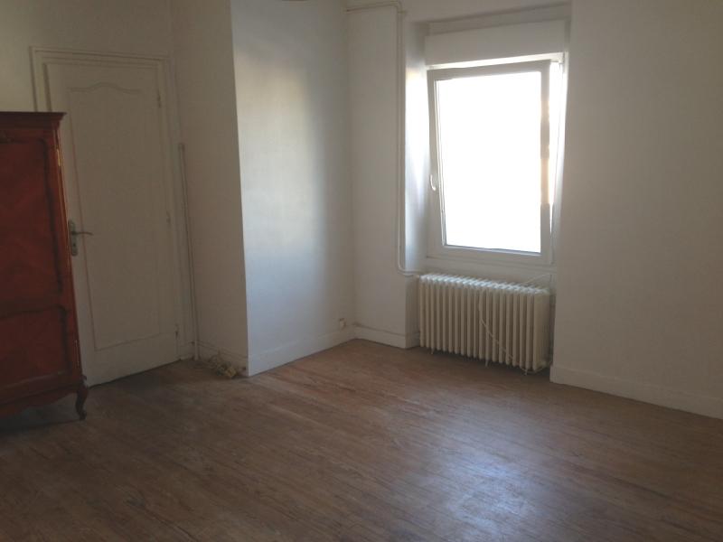 A Louer Appartement Lorient 41 M 345 Cabinet
