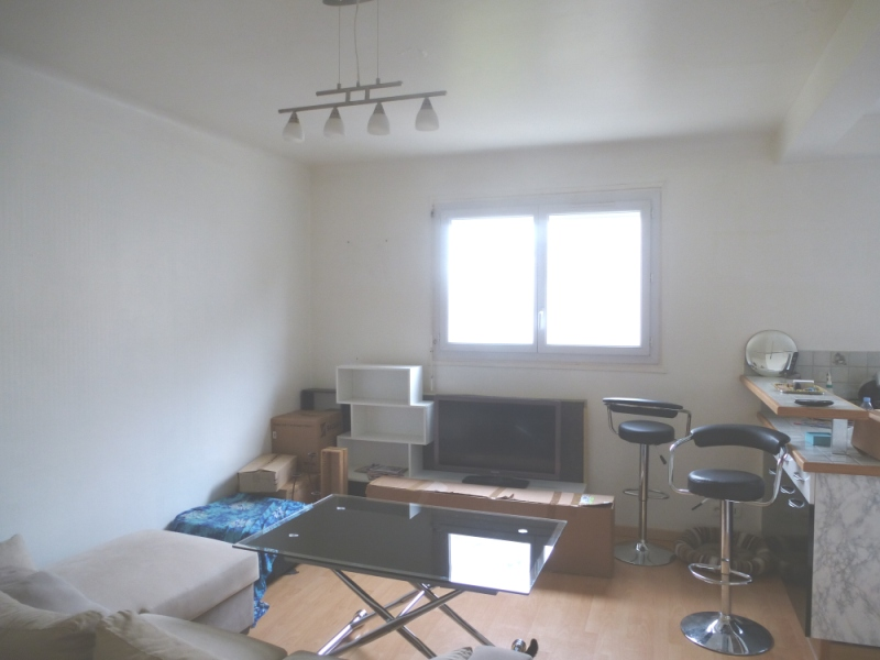 A Louer Appartement Lorient 44 M 450 Cabinet