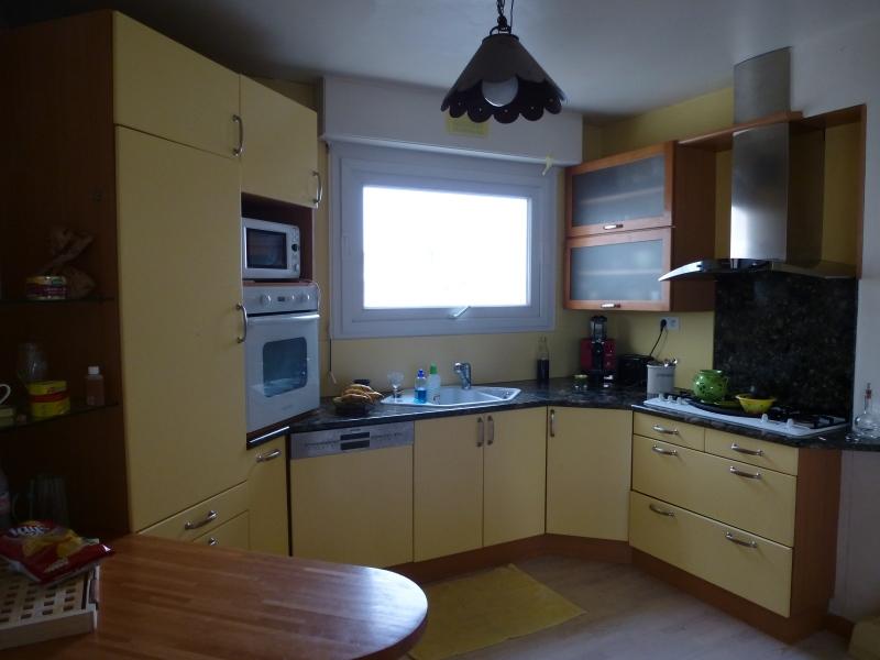 a vendre appartement lorient 117 m 222 600 cabinet rousset. Black Bedroom Furniture Sets. Home Design Ideas
