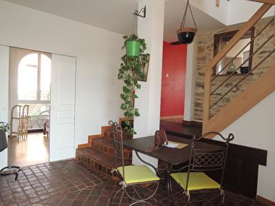 a vendre maison rennes 225 m 395 000 bienvenue chez toit portail. Black Bedroom Furniture Sets. Home Design Ideas
