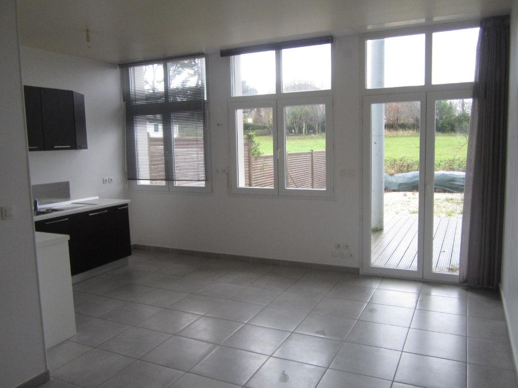 A vendre appartement landeda 43 m 95 800 cabinet kerjean lannilis - Cabinet kerjean lannilis ...