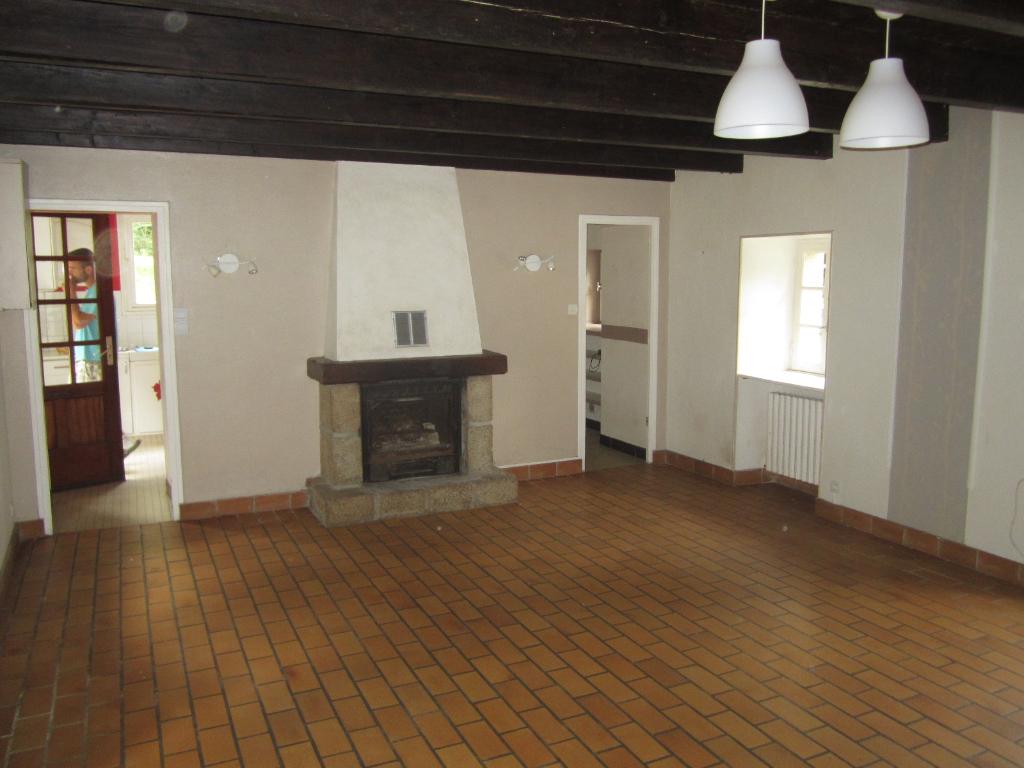 A vendre maison plouguerneau 83 m 88 500 cabinet kerjean lannilis - Cabinet kerjean lannilis ...
